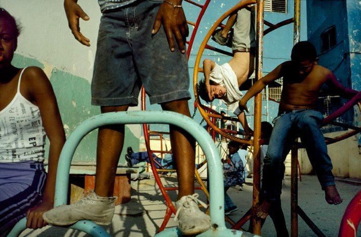 35 Magnum Photographers Give Their Advice to Aspiring Photographers