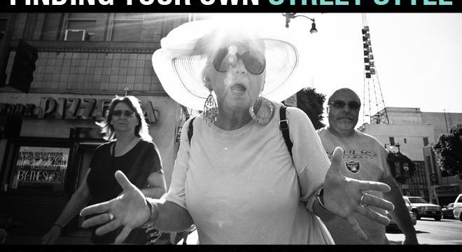 """""""Finding Your Street Photography Style"""" Workshop in San Diego (10/7-10/8)"""