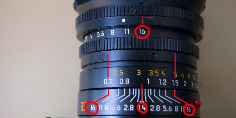 An Introduction to Zone Focusing for your Leica, Rangefinder, or DSLR