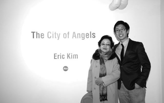 "Snapshots from my Korea Street Photography Workshop and ""The City of Angels"" Exhibition"