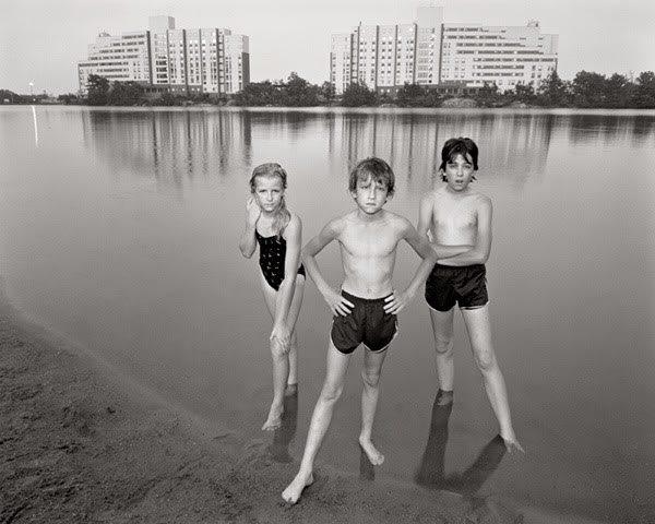 """Photo Essay: """"Bell Pond"""" by Stephen DiRado"""