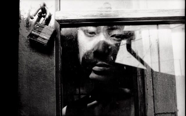 Orient Express: A Poem and Street Photography on South Korea by Jack Hubbell (1981-1983)
