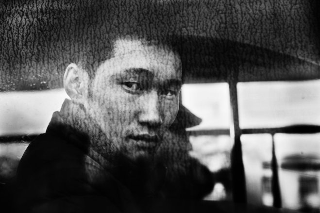 """Arrivals and Departures"": Photographing the Legendary Trans Siberian Railway by Jacob Aue Sobol"
