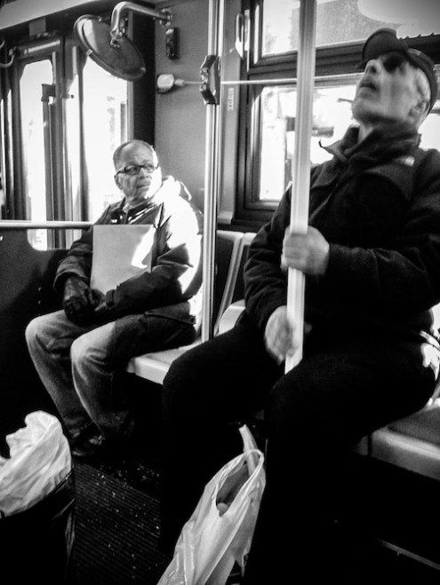 "Street Photography Weekly Assignment #3: ""One Liners"" Winners"