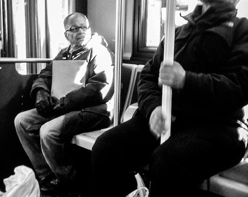 """Street Photography Weekly Assignment #3: """"One Liners"""" Winners"""