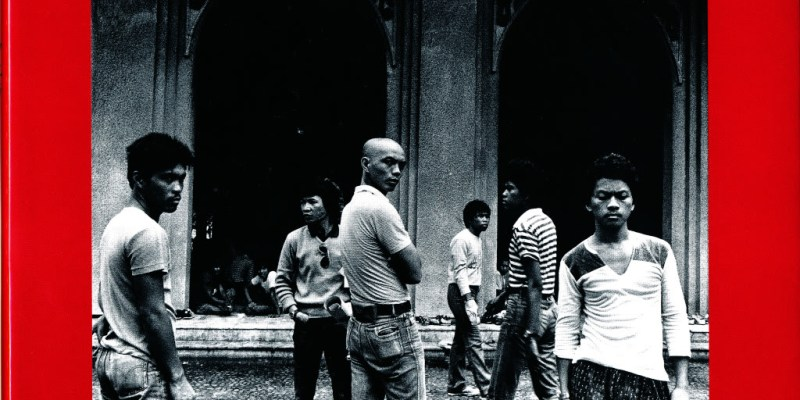 """Streettogs Gallery: An Analysis and a personal note of Jun Abe's """"Manila"""""""