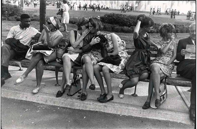 1x1.trans 10 Things Garry Winogrand Can Teach You About Street Photography