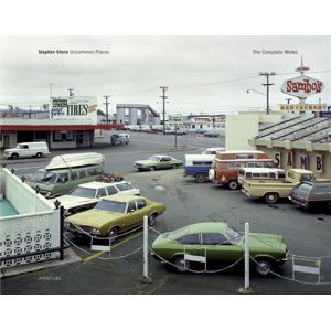 5 Things Stephen Shore Can Teach You About Street Photography