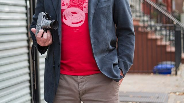 Dodge & Burn T-Shirt Giveaway!