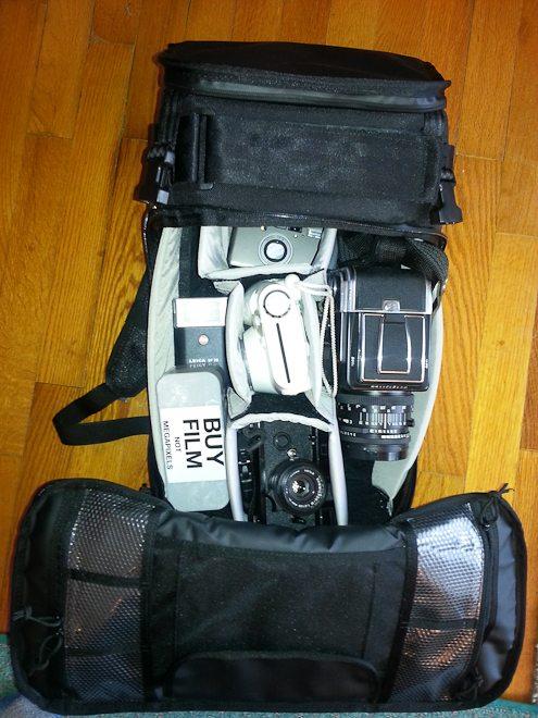 Chrome Niko Camera Pack-28