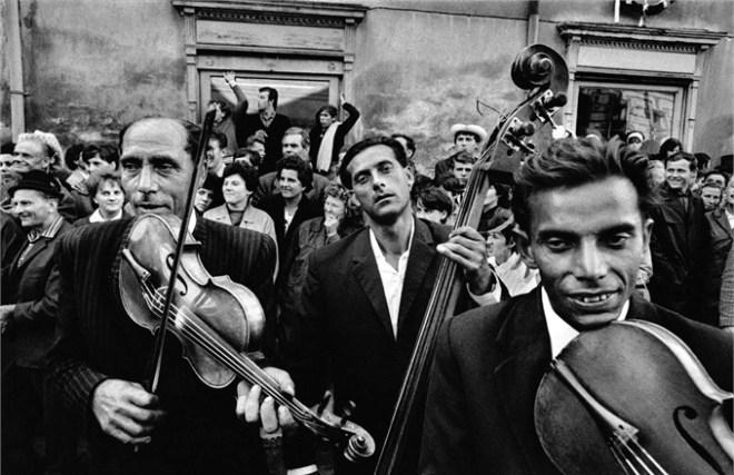 Moravia. 1966 © Josef Koudelka / Magnum Photos