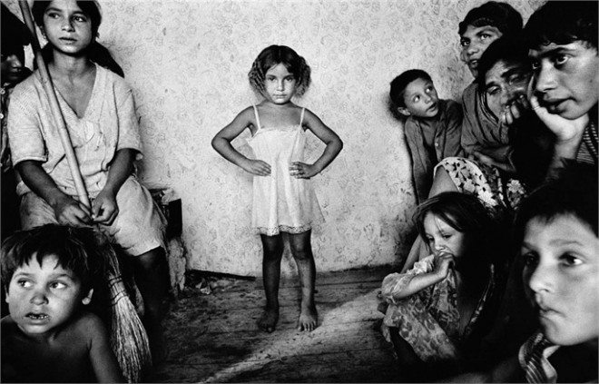 Czechoslovakia, 1967 © Josef Koudelka / Magnum Photos