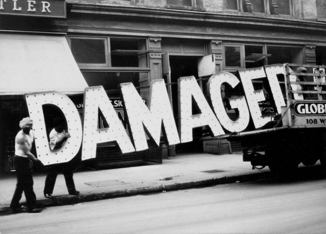 Photograph by Walker Evans