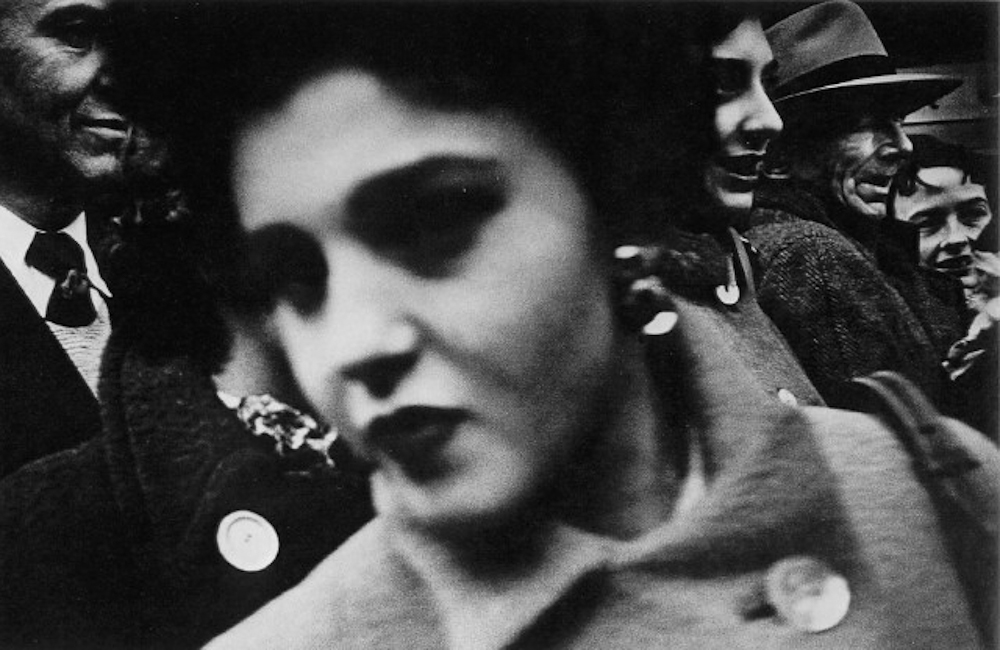William Klein / St Patrick's