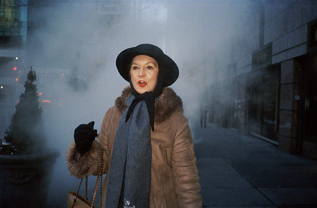 The Playful Color Street Photography of Jin Kay Lee