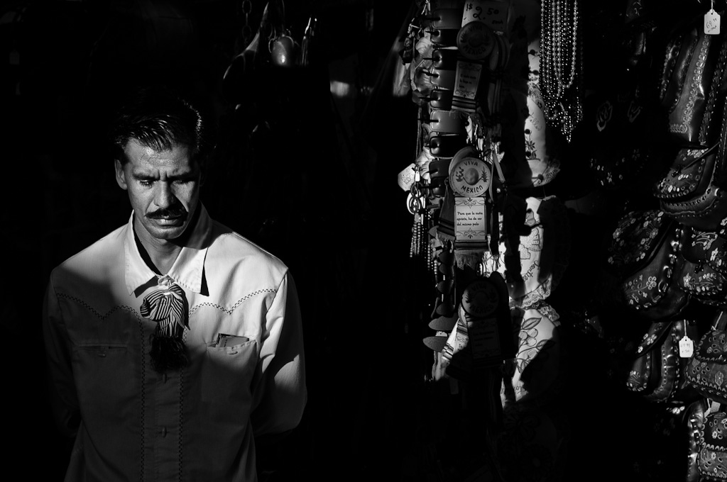 Zen in the Art of Street Photography