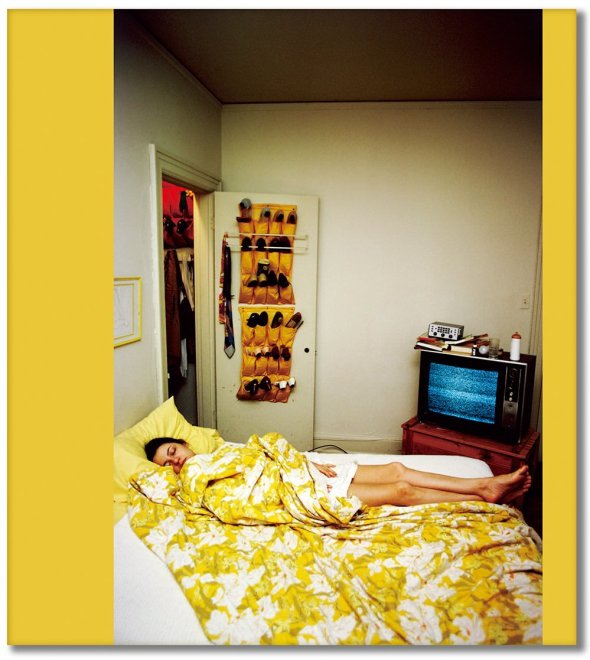 William Eggleston: For Now