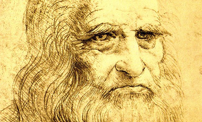 Even Leonardo da Vinci had to go through an apprenticeship phase to gain the keys to mastery.