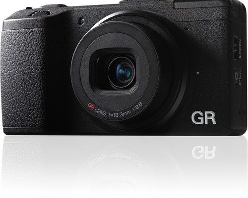 Street Photography Camera Game-Changer: The Ricoh GRD V