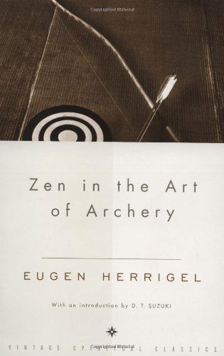 zen in art of archery