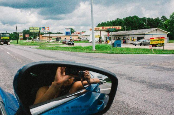 Alabama, 2013. Photograph by Cindy Nguyen