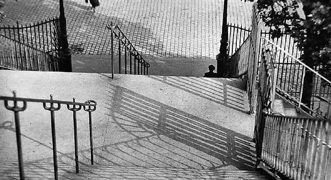 10 Lessons Andre Kertesz Has Taught Me About Street Photography