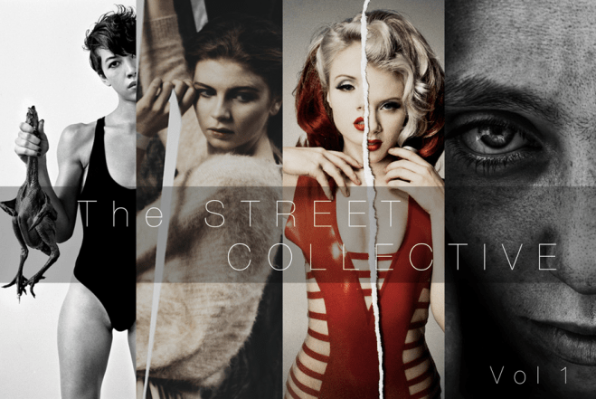 """Download Your Free Issue of """"The Street Collective Vol. 1"""""""