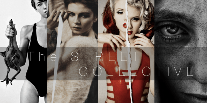 "Download Your Free Issue of ""The Street Collective Vol. 1"""