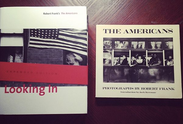 """Robert Frank's """"The Americans"""" - One of the most important books for a street photographer"""