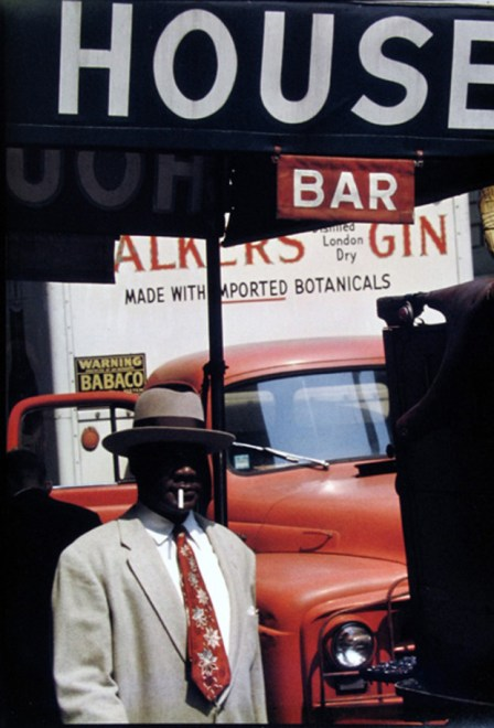 7 Lessons Saul Leiter Has Taught Me About Street Photography