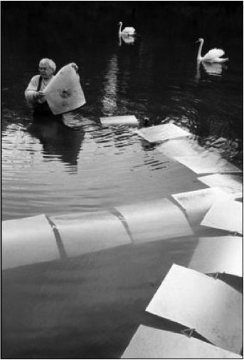 Martine Franck CZECH REPUBLIC. 2004.