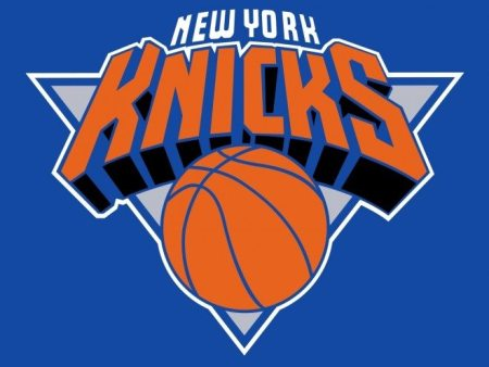 New York Knicks: Their main colors are Blue/Orange