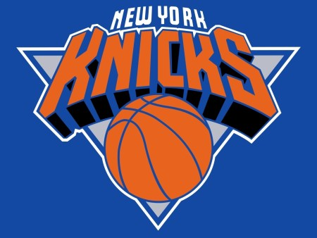 New York Knicks: Their main colors are Blue/Orange
