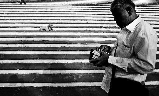 Reading The Visual Layers of New Delhi: Rohit Vohra