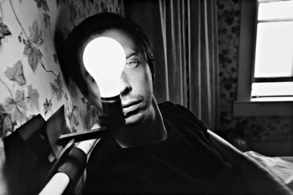 Self-portrait, Provincetown, Massachusetts,1968