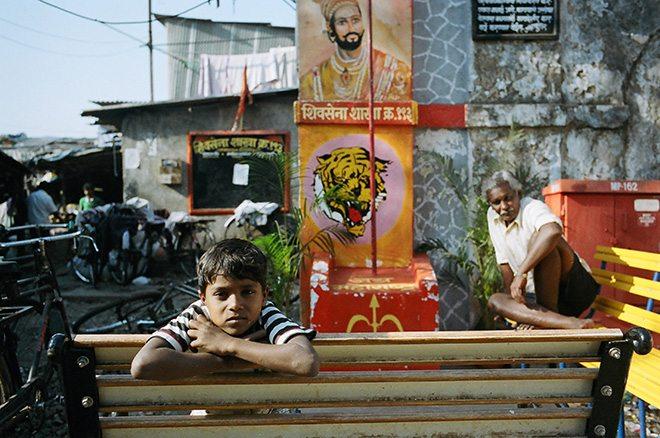 Eric Kim / Mumbai, 2013