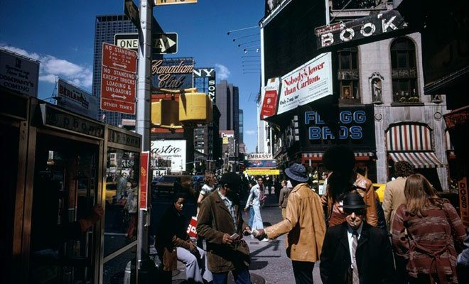 12 Lessons Joel Meyerowitz Has Taught Me About Street Photography