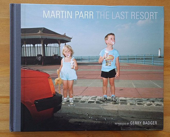 1x1.trans Street Photography Book Review: The Last Resort by Martin Parr