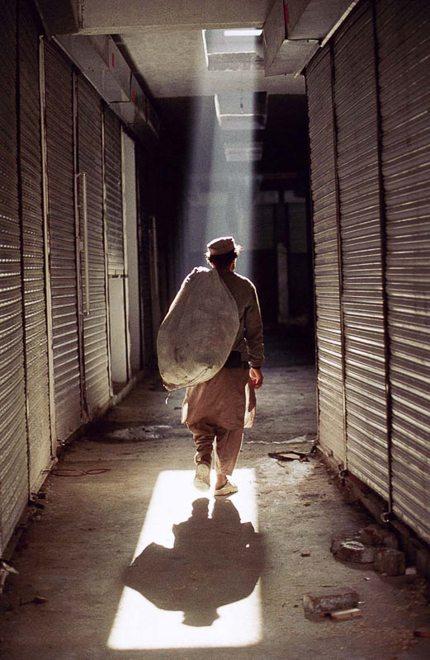 Lahore, Pakistan, 1996