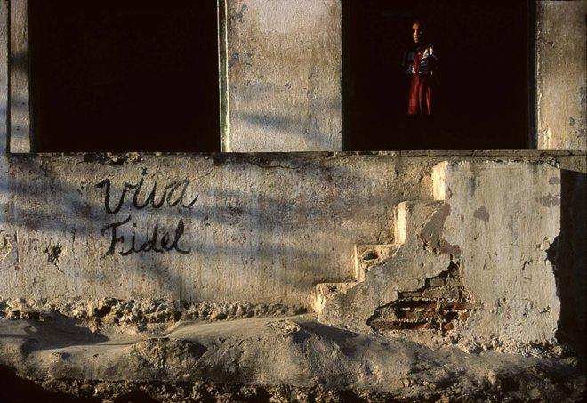 Eastern Cuba, 1999