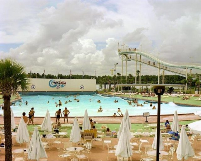 joel sternfeld water park