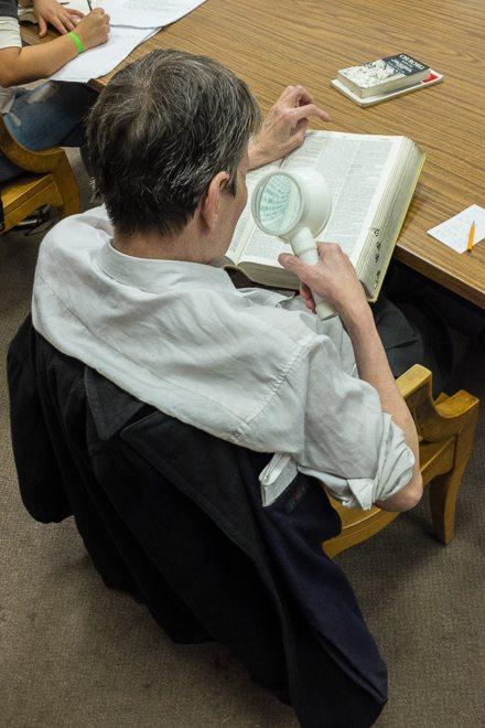 Rob Bettigole - Library-1