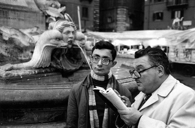 18 Lessons Richard Kalvar Has Taught Me About Street Photography