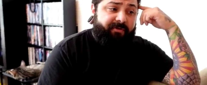 Video Interview with Joe Aguirre in San Francisco