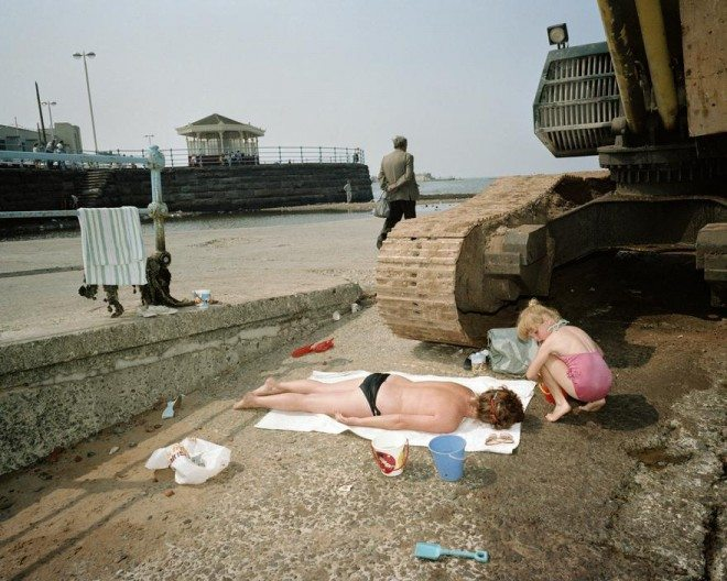 The Last Resort, Photo by Martin Parr