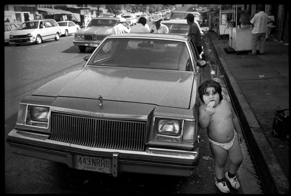 Buick baby copy
