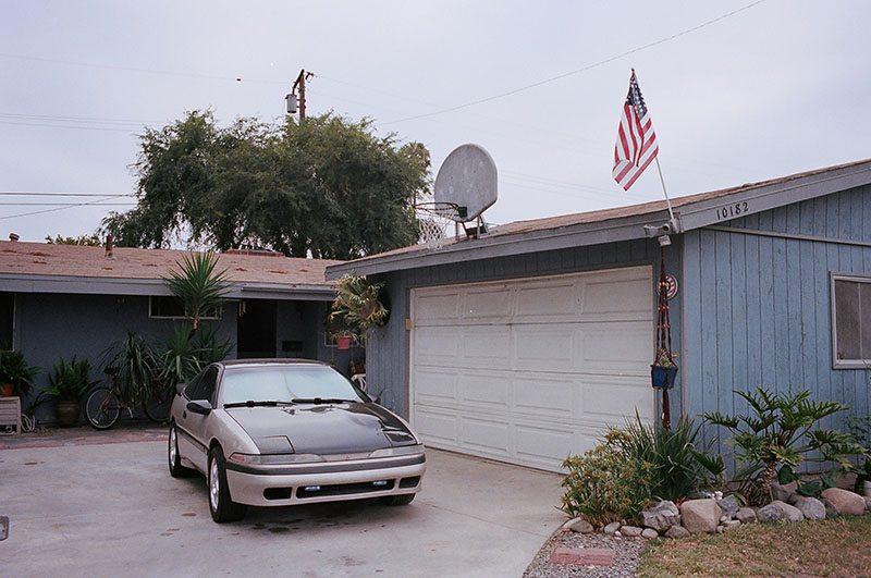 Garden Grove, Los Angeles 2013