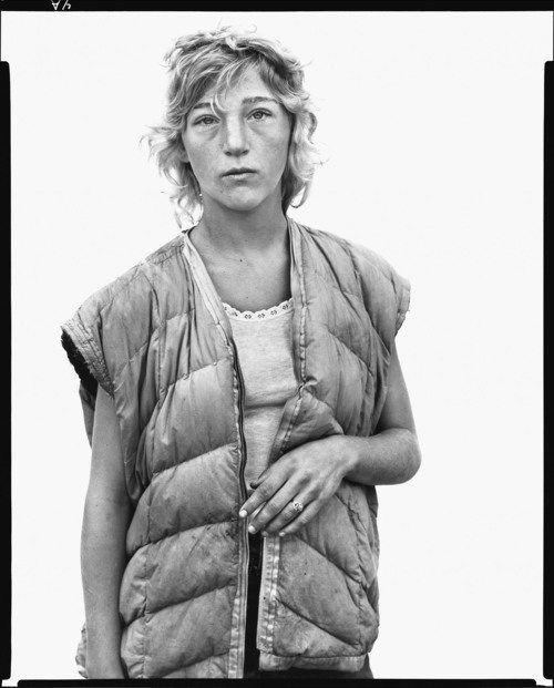 Debbie McClendon, Carney, Thermopolis, Wyoming, July 29. 1981