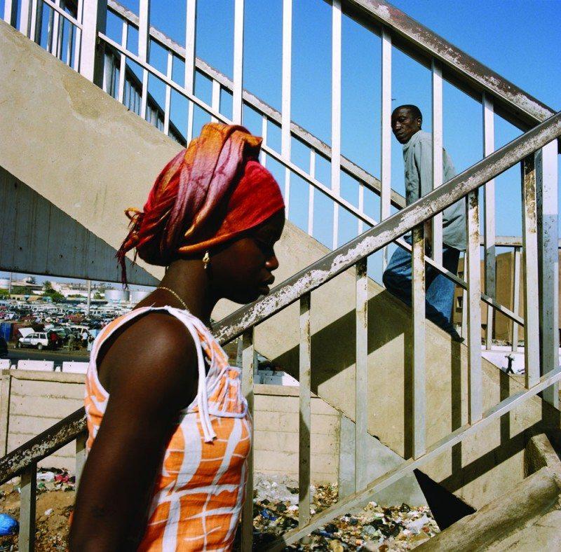 En Route to Dakar – © Mimi Mollica, The Syngenta Photography Award 2013