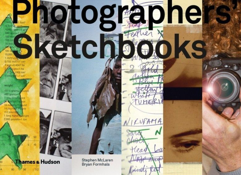 photographers-sketchbooks-cover